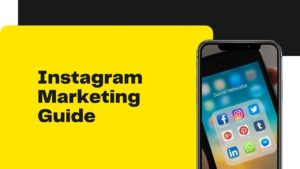 Instagram and Instagram Marketing Guide in Hindi